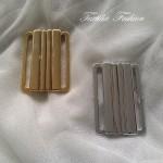 Катарама пластмаса за дамски колани с размер 50мм