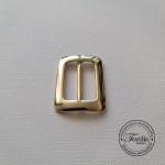Катарама метална за дамски колани с размер 25мм