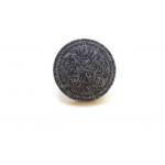 Копче Метално, Размер: 28\'\', Цвят: Black Frozen  - ПРОМОЦИЯ!