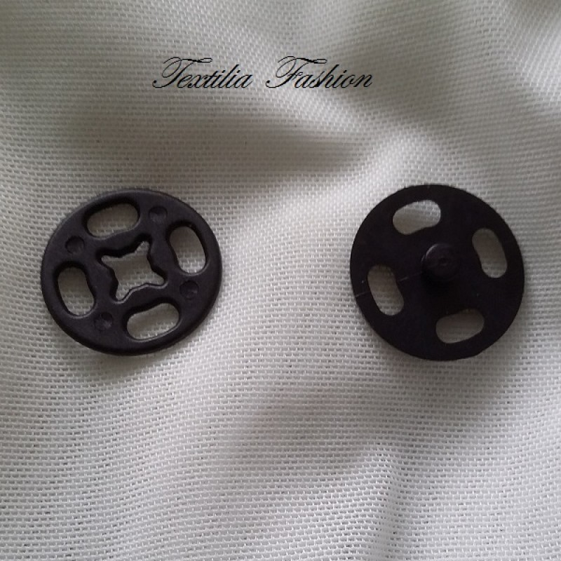 Snap Buttons for sewing  Size:20