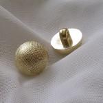 Копче с метално покритие, Размер: 24''