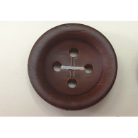 Button Imitation of Leather, Size: 32'', 48''