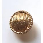 Копче с метално покритие за мъжки сака и блейзери, Размер: 16'', 18''