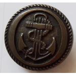 Копче с метално покритие за мъжки сака и блейзери, Размер: 23'', 26'', 32''