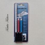Креда молив