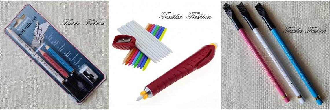Моливи за тебешир за домашна употреба