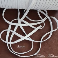 Ластик Плетен за бельо Ширина: 5мм