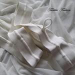 Ластик плетен с шнур по средата Ширина: 45 мм