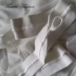 Ластик плетен с шнур по средата Ширина: 30 мм