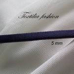 Презрамка за сутиен. 5 мм
