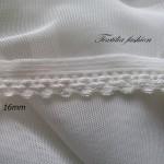Ластици за дамско бельо, Ширина: 16 мм