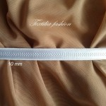 Презрамка за дамско бельо 10 мм