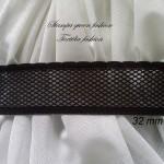 Ластици с мрежа за дамско облекло Ширина: 32mm