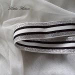 Ластик с Lurex за бельо Ширина: 30 мм