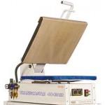Преса за щампи автоматична,пневматична  Transcastle 4045 (air)