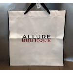Торбичка за пазаруване със сатенени дръжки, Размер: 55х55х15см