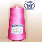 Шевни конци 100% Египетски памук Gassed Mercerize NA 40/3  NM 70/3  5.000YDS