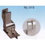 Краче за пришиване на колани NL-31S