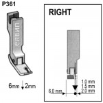 P361 Краче специално 2,00 мм