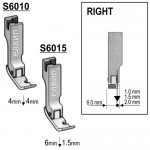 Краче подвижно дясно тясно S6010, S6015, SP361