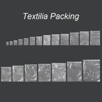 Пликове от полиетилен РЕ с цип