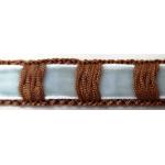 Ширит Велурен, Ширина: 1,2 см