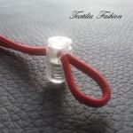Стопер Малка Φ 8 мм X 15 мм за шнурове и ластици