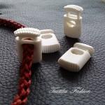 Стопер за шнурове и ластици