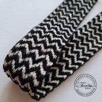 ширит тъкан с шенилова прежда ширина 3,5см